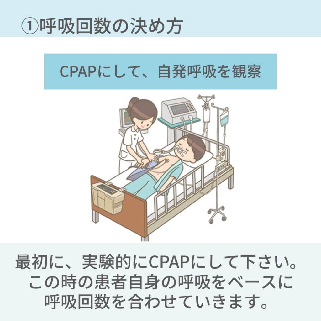 人工呼吸器、ファイティング