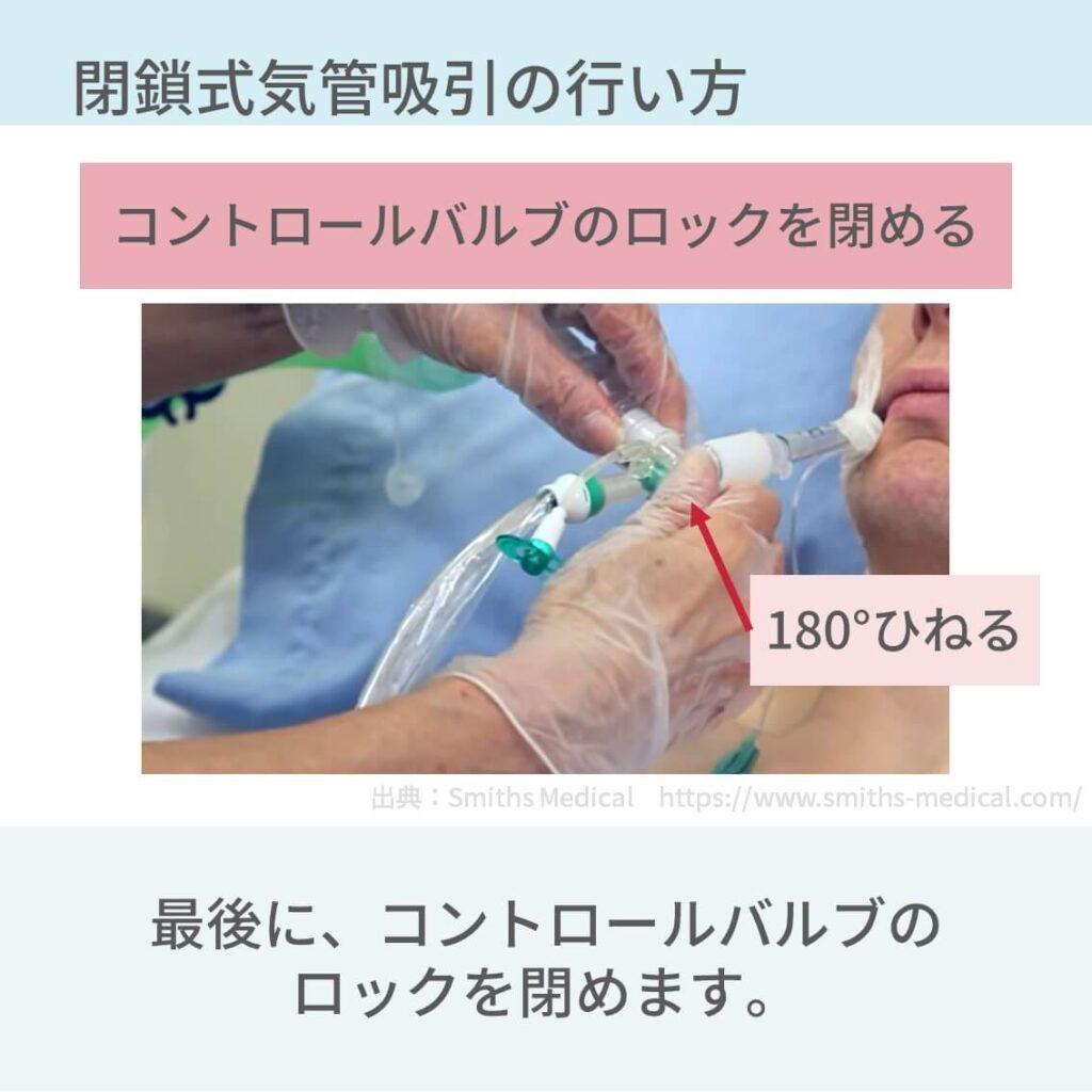 人工呼吸器、気管吸引