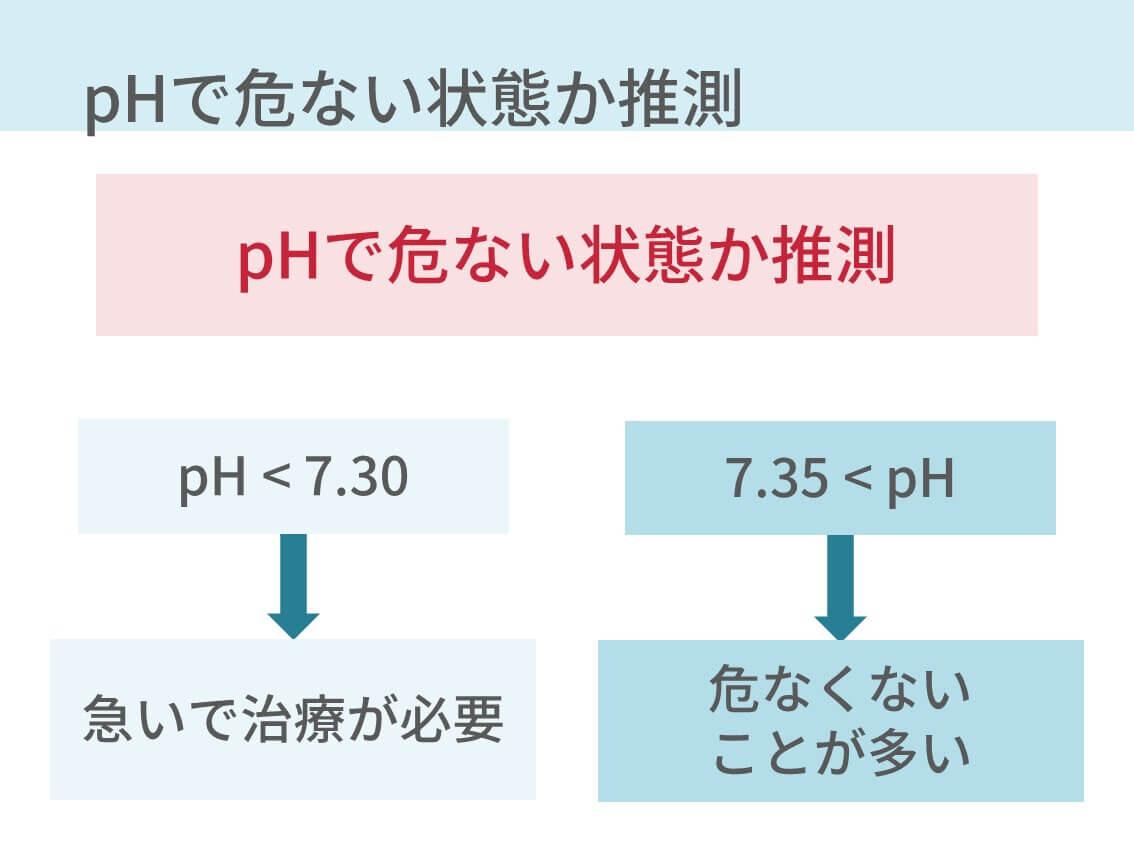 CO2ナルコーシス、血液ガス